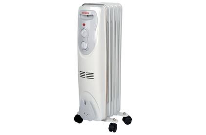 Радиатор отопления Ресанта ОМ-5Н