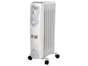 Радиатор отопления Ресанта ОМ-7Н