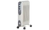 Радиатор отопления Ресанта ОМПТ- 9Н