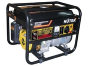 Электрогенератор Huter DY4000L
