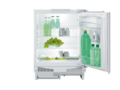 Холодильник однокамерный Gorenje RIU6091AW