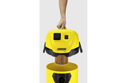 Циклонный пылесос Karcher MV 3 P
