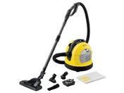 Пылесос с мешком для сбора пыли Karcher VC 6 Premium