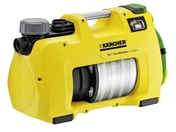 Насос водяной Karcher BP 7 Home&Garden eco