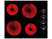 Электрическая варочная поверхность Ardesia PM 58 LR