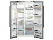 Холодильник Side-by-Side Siemens KA62DP91