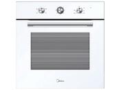 Электрический духовой шкаф Midea 65CME10004 White