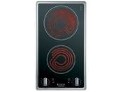 Варочная панель Домино электрическая Hotpoint-Ariston 7HDK 2K (IX)