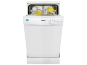 Отдельно стоящая посудомоечная машина Zanussi ZDS 91200 WA