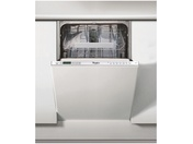 Встраиваемая посудомоечная машина Whirlpool ADG 422