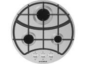 Газовая варочная поверхность MAUNFELD MGHS 53 71 S