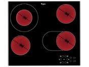 Электрическая варочная поверхность Whirlpool AKT 8210 LX