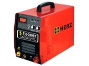 Сварочный аппарат Herz TIG-250SY