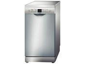 Отдельно стоящая посудомоечная машина Bosch SPS 53M58