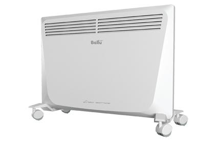 Конвектор отопления Ballu BEC/EZMR-1000