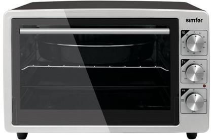 Мини-печь, ростер Simfer M 3671