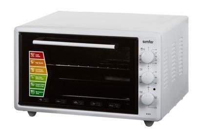 Мини-печь, ростер Simfer M 3670
