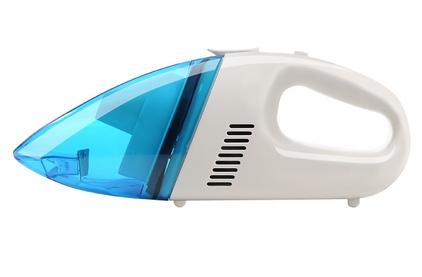 Пылесос с мешком для сбора пыли Rolsen RVC-100