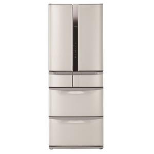 Холодильник Side-by-Side Hitachi R-SF48EMUSH