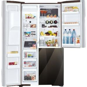 Холодильник Side-by-Side Hitachi R-M702AGPU4XDIA