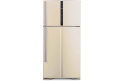 Холодильник двухкамерный Hitachi R-V662PU3PBE
