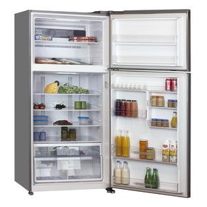 Холодильник двухкамерный Hitachi R-V662PU3XINX