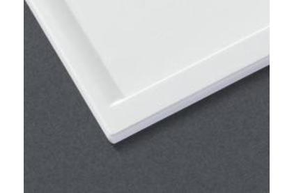 Мойка из гранита Blanco SUBLINE 160-U белый