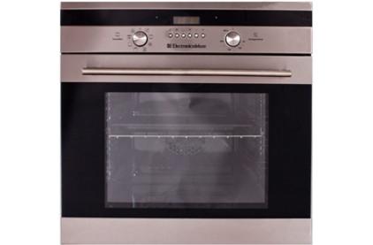 Электрический духовой шкаф Electronicsdeluxe 6009.01 эшв - 000