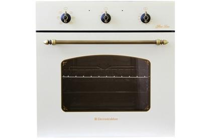 Электрический духовой шкаф Electronicsdeluxe 6006.03 эшв - 010