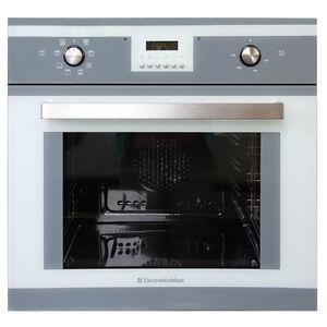 Электрический духовой шкаф Electronicsdeluxe 6009.02 эшв - 013
