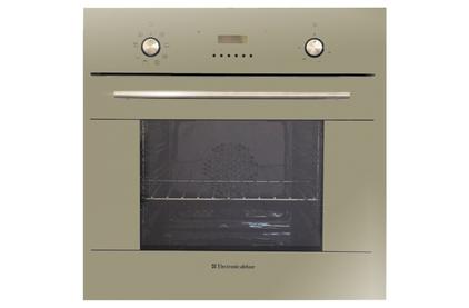 Электрический духовой шкаф Electronicsdeluxe 6009.02 эшв - 016
