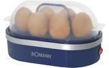 Яйцеварка Bomann EK 5022 СВ голубой