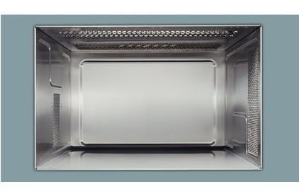 Встраиваемая микроволновая печь Bosch BFL634GS1 Stainless Steel