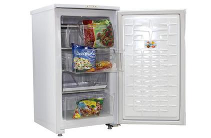 Морозильный шкаф Саратов 154 МШ-90