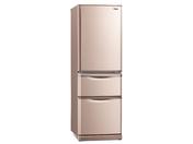 Холодильник двухкамерный Mitsubishi Electric MR-CR46G-PS-R