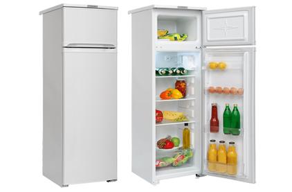 Холодильник двухкамерный Саратов 263 КШД-200/30