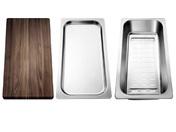 Комплект для кухонной мойки Blanco Набор Statura 221554