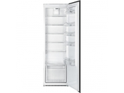 Встраиваемый холодильник Smeg S7323LFEP