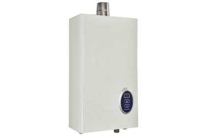 Проточный водонагреватель ARISTON MARCO POLO М2 10L FF