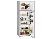 Холодильник двухкамерный Liebherr CTPsl 2921