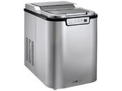 Льдогенератор Clatronic EWB 3526 silver