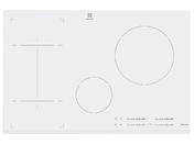 Индукционная варочная поверхность Electrolux EHI8543F9W