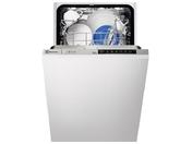 Встраиваемая посудомоечная машина Electrolux ESL9457RO