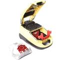 Пылесос с мешком для сбора пыли Miele Compact C2 SDAB0 желтый
