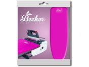 Becker Чехол для гладильной системы Becker Home Line (фиолетовый)