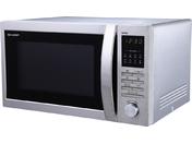 Отдельностоящая микроволновая печь Sharp R 7496 ST