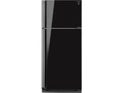Холодильник двухкамерный Sharp SJ-XP59PGBK