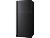 Холодильник двухкамерный Sharp SJ-XE55PMBK