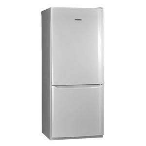 Холодильник двухкамерный POZIS RK-101 серебристый