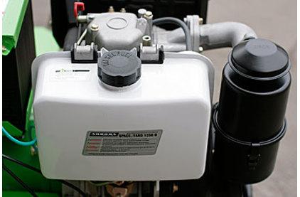 Мотоблок и культиватор Aurora SPACE-YARD 1350 D